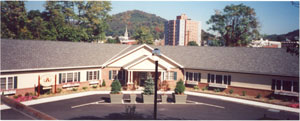 Countryhouse Residences in Cumberland, MD