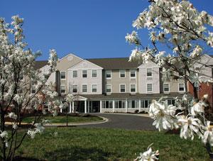 Morningside House of Friendship in Hanover, MD