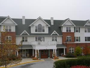 Brookdale Pikesville in Pikesville, MD