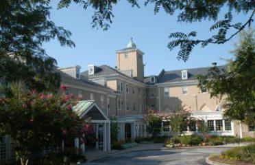 Glen Meadows Retirement Community in Glen Arm, MD