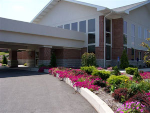 Assisted Living at Goodwill in Grantsville, MD