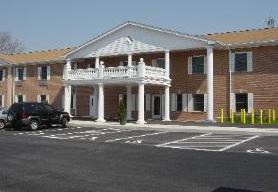 Shangri-La Assisted Living in Ellicott City, MD