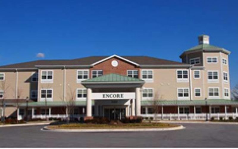 Encore at Turf Valley in Ellicott City, MD 0