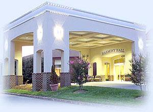 Harmony Hall Retirement Community in Columbia, MD