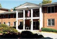 Springvale Terrace in Silver Spring, MD