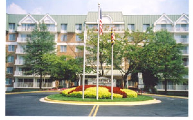 Bedford Court in Silver Spring, MD 0