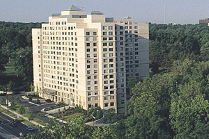 Five Star Premier Residences of Chevy Chase in Chevy Chase, MD