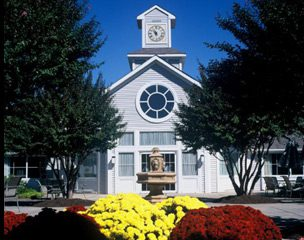 Collington Episcopal Life Care Community in Mitchellville, MD