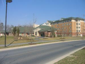 Riderwood Village in Silver Spring, MD