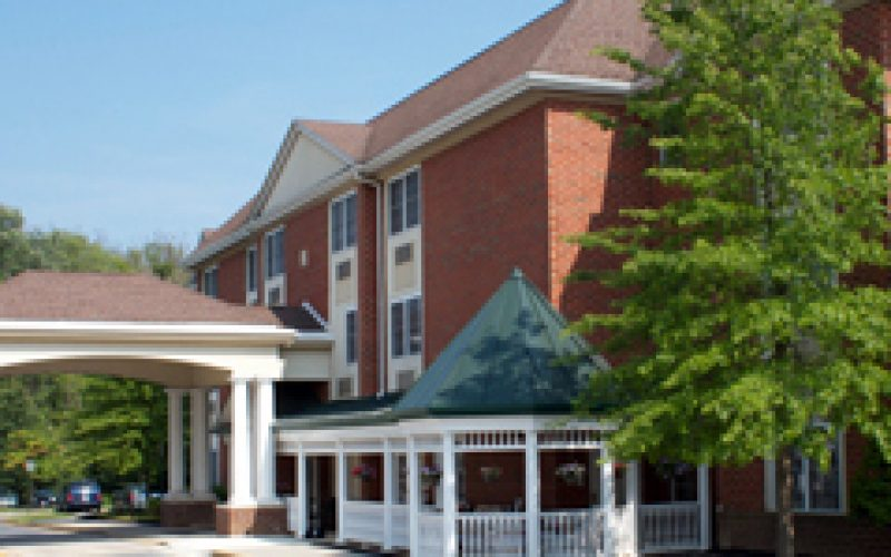 Arbor Terrace Senior Living in Lanham, MD 0