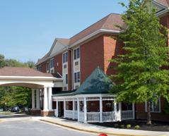 Arbor Terrace Senior Living in Lanham, MD