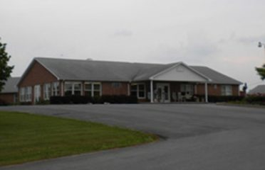Mennonite Fellowship Home in Hagerstown, MD