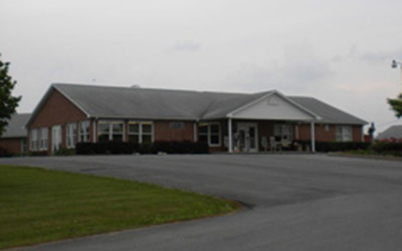 Mennonite Fellowship Home in Hagerstown, MD 0