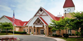 Village at Robinwood in Hagerstown, MD