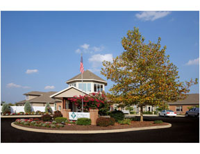 Sterling Care at Harbor Pointe in Salisbury, MD