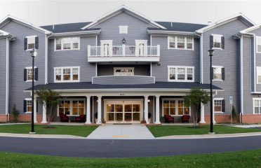 Symphony Manor Premier Assisted Living And Memory in Baltimore, MD