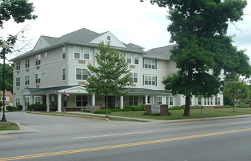 Weinberg Park Assisted Living in Baltimore, MD