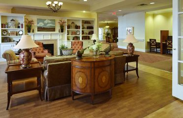 Assisted Living at Trezevant in Memphis, TN