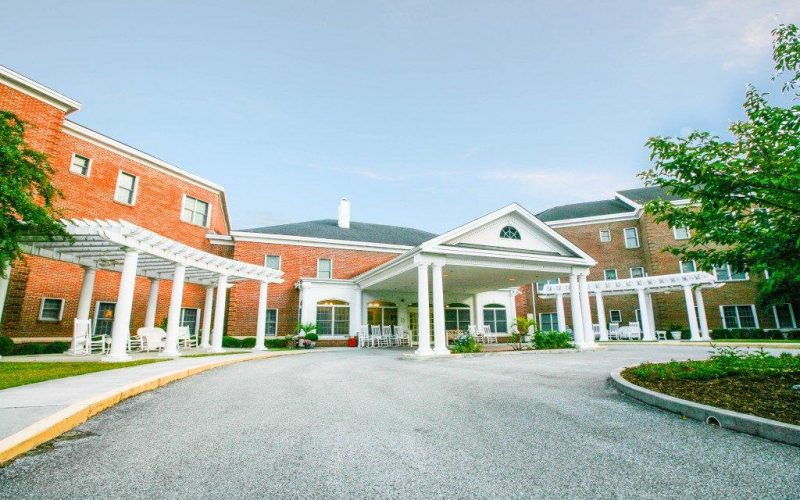 Champions Assisted Living in Wilmington, NC 4