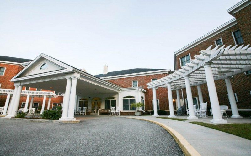 Champions Assisted Living in Wilmington, NC 5