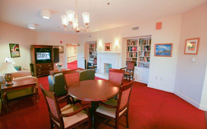 Champions Assisted Living in Wilmington, NC 2