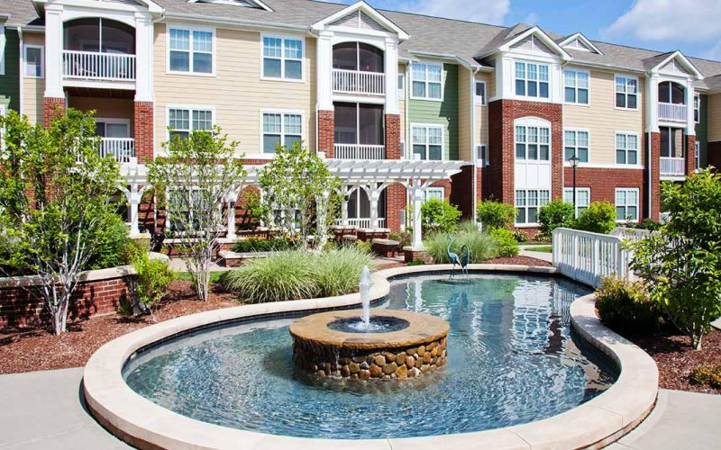 Atria Southpoint Walk in Durham, NC 3