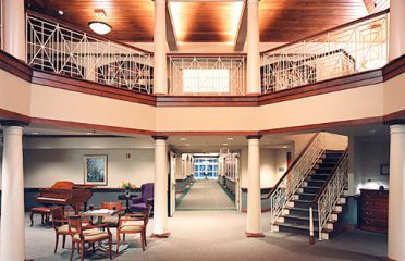 Ave Maria Home Assisted Living in Bartlett, TN