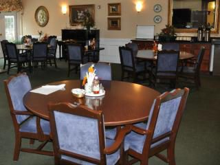 Blakey Hall Assisted Living in Elon, NC