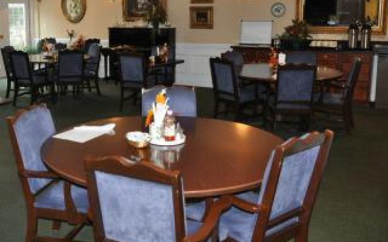 Blakey Hall Assisted Living in Elon, NC 3