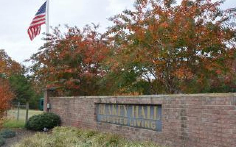 Blakey Hall Assisted Living in Elon, NC 1