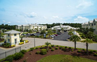 Brightwater Assisted Living in Myrtle Beach, SC