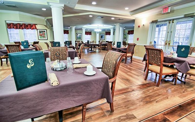 Brookdale Cotswold in Charlotte, NC 1