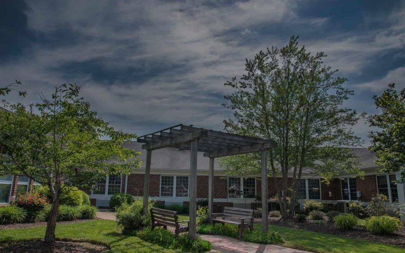 Cambridge Hills Assisted Living in Roxboro, NC 1