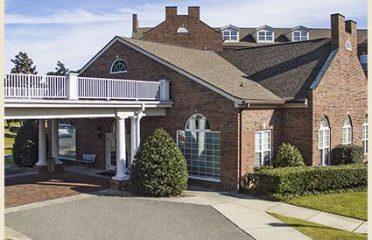 Carolina Inn at Village Green in Fayetteville, NC