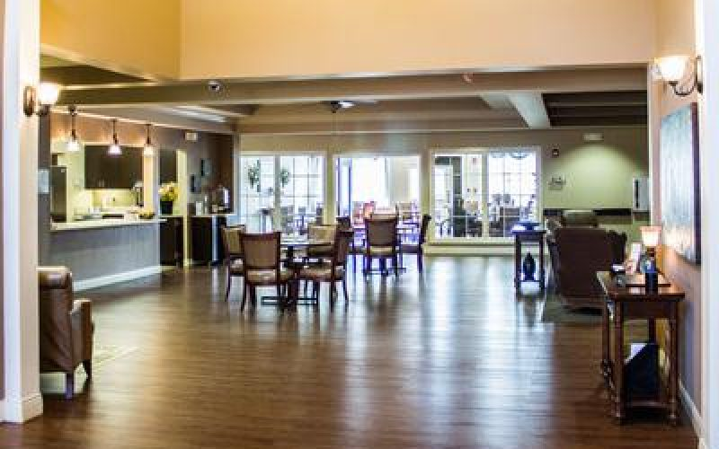 The Courtyards Senior Living-Knoxville in Knoxville, TN 7