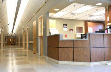 Donalson Care Center-Lincoln Center in Fayetteville, TN