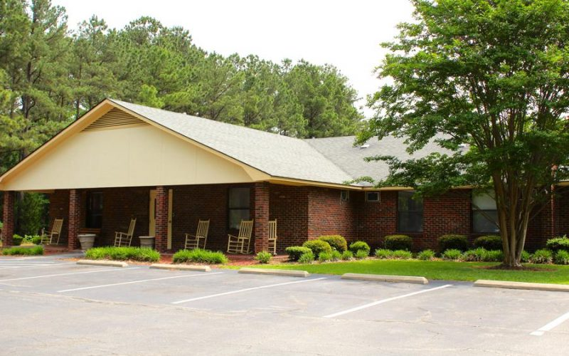 Eno Pointe Assisted Living in Durham, NC 1