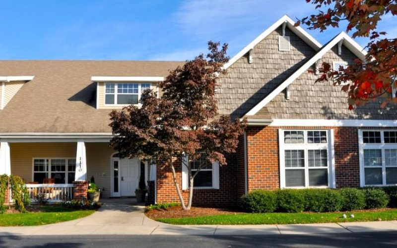 Falls River Village Assisted Living Community in Raleigh, NC 1
