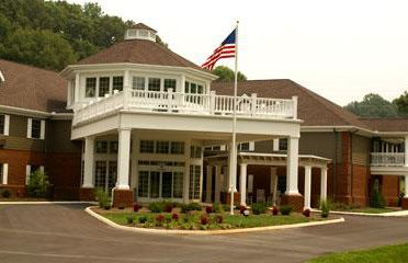 Heritage Pointe Senior Living in Cookeville, TN