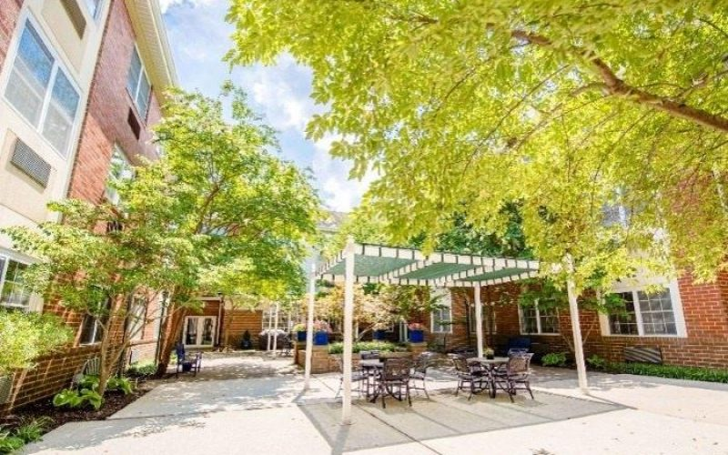Arbor Terrace Senior Living in Lanham, MD 4