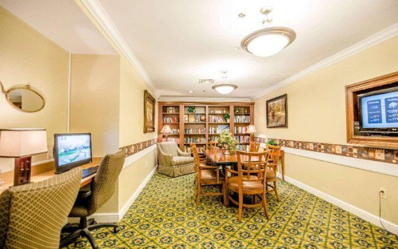 Arbor Terrace Senior Living in Lanham, MD 3