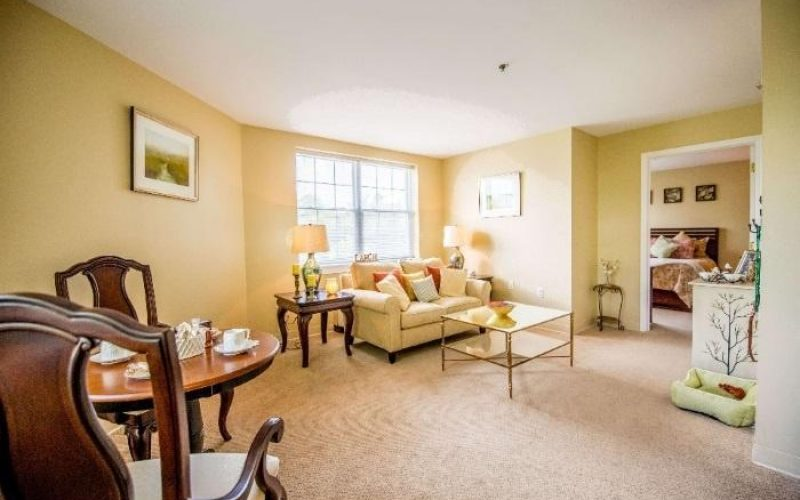 Arbor Terrace Senior Living in Lanham, MD 5