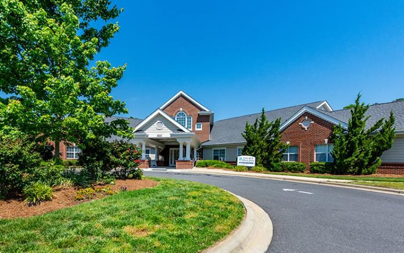 Legacy Heights Senior Living Community in Charlotte, NC 2