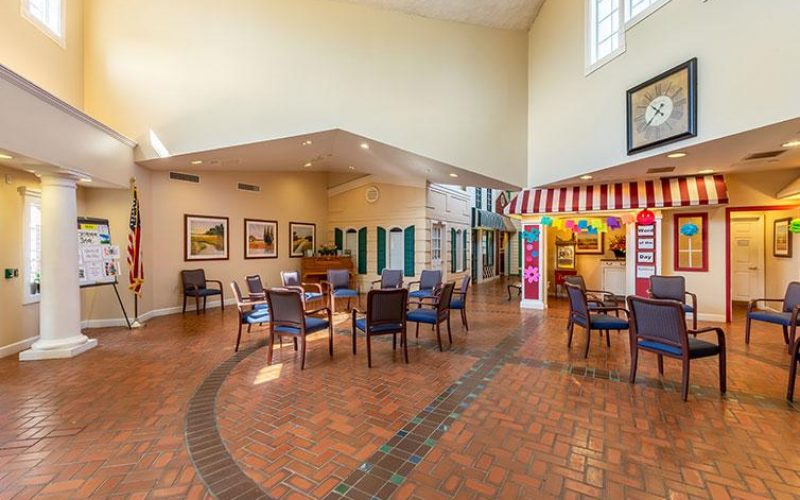 Legacy Heights Senior Living Community in Charlotte, NC 8