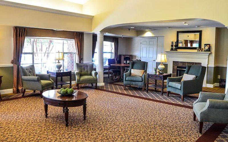 Legacy Heights Senior Living Community in Charlotte, NC 15