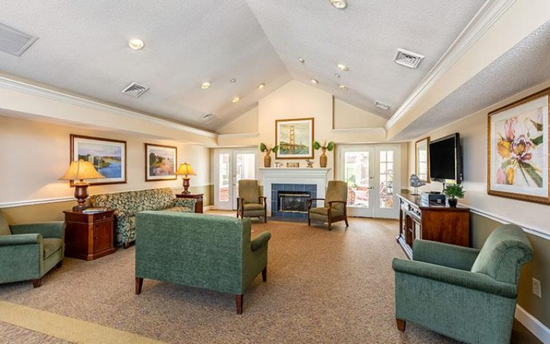 Legacy Heights Senior Living Community in Charlotte, NC 7