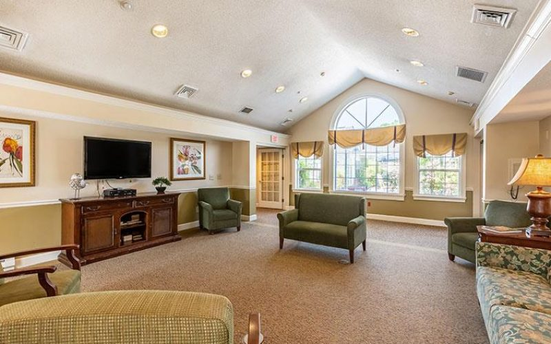 Legacy Heights Senior Living Community in Charlotte, NC 6