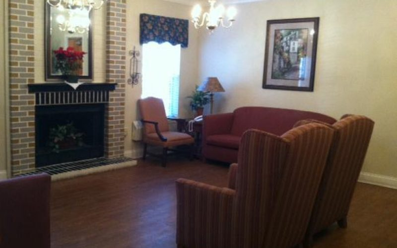 Magnolia Creek Assisted Living in Winston-Salem, NC 1