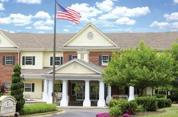 Manorhouse Assisted Living in Knoxville, TN