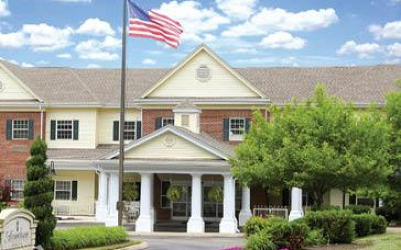 Manorhouse Assisted Living in Knoxville, TN 2